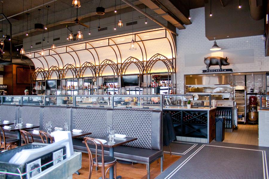 Kittredge Restaurant Equipment | Sulmona Ristorante