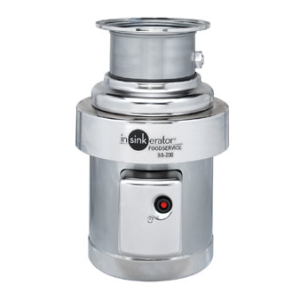 Commercial Disposer