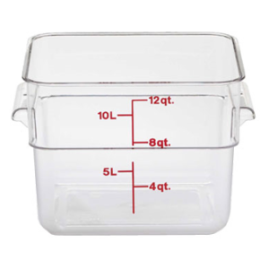 Food Storage & Transport